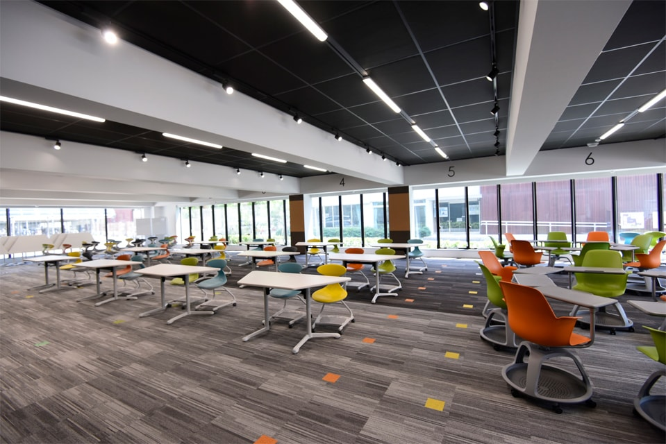 Learning commons3