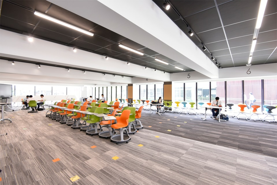 Learning commons5